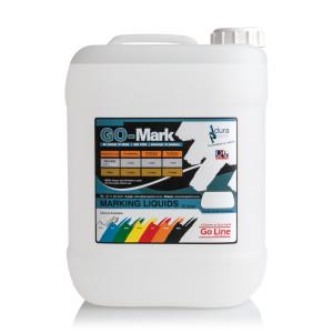 Go-Mark Marking Fluid