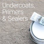 Undercoats, Primers and Sealers